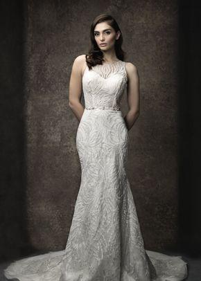 EF964 Remi, Enaura Bridal