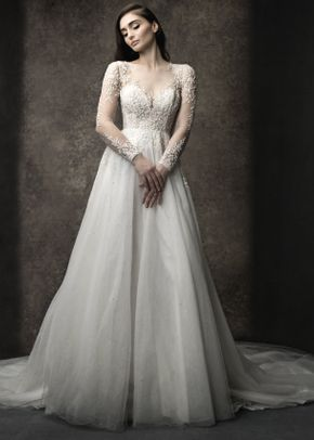 ES862 Karly, Enaura Bridal