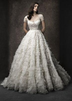ES865 Ophelia, Enaura Bridal