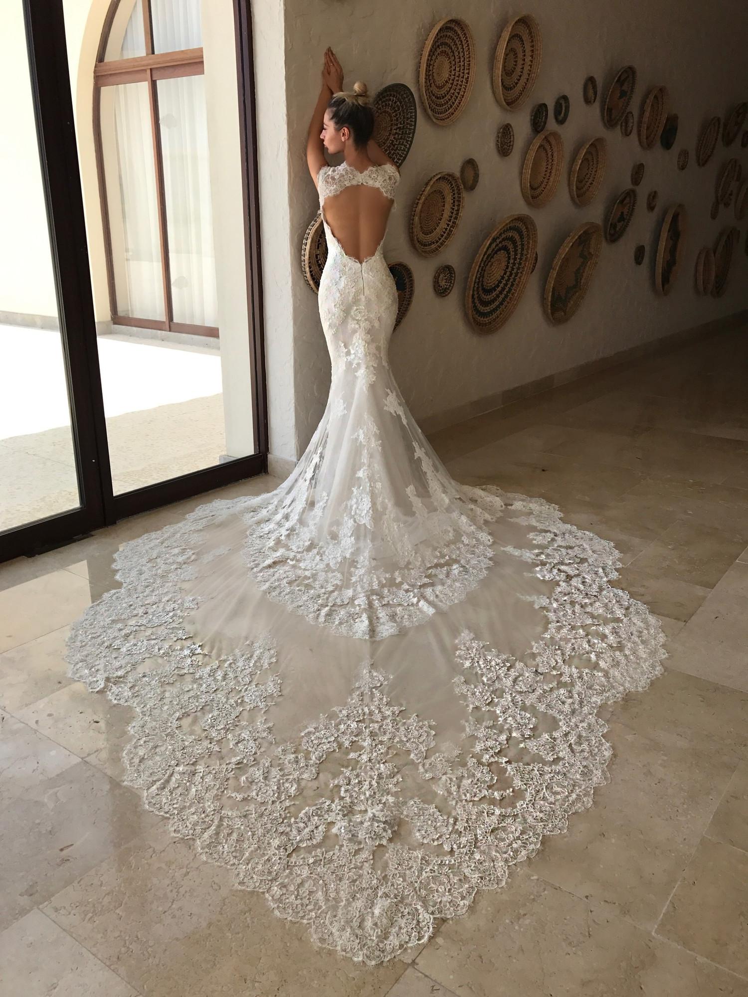 Mermaid Wedding Dress Photos, Mermaid Wedding Dress ...