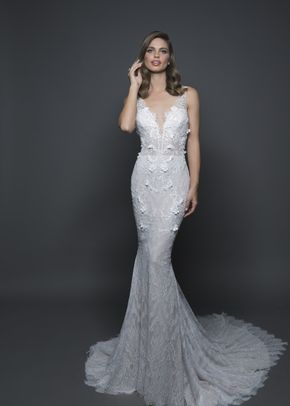 14553, LOVE by Pnina Tornai