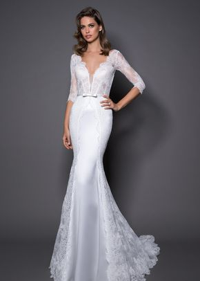 14564, LOVE by Pnina Tornai