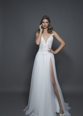 14580, LOVE by Pnina Tornai