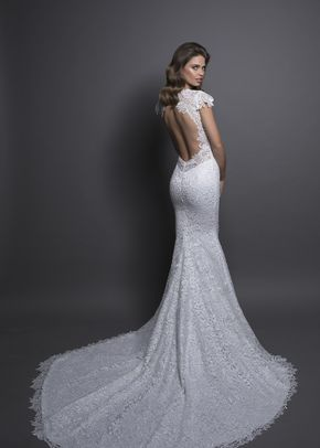 14581, LOVE by Pnina Tornai