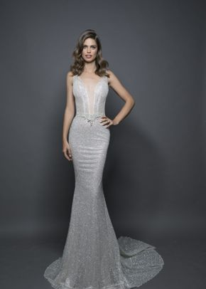 14584B, LOVE by Pnina Tornai