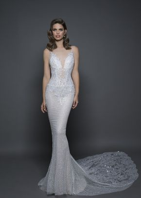 14585, LOVE by Pnina Tornai