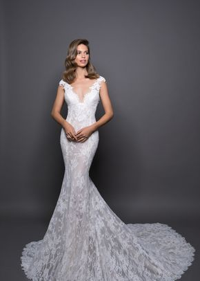 14586, LOVE by Pnina Tornai