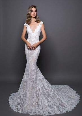 14482XS, LOVE by Pnina Tornai