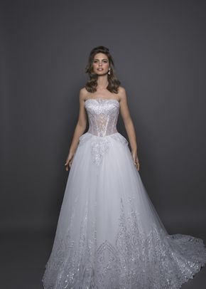 14589, LOVE by Pnina Tornai