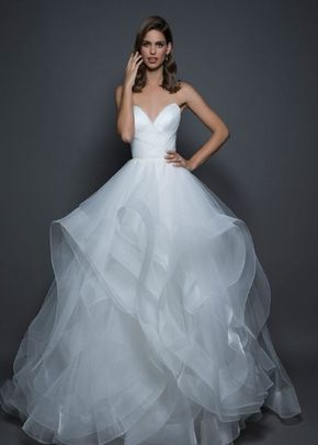 14601, LOVE by Pnina Tornai