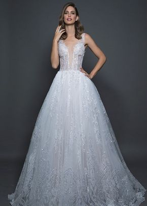14603, LOVE by Pnina Tornai