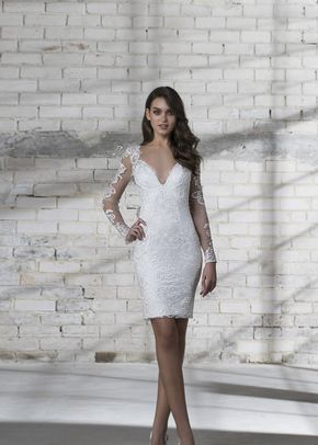 14677, LOVE by Pnina Tornai