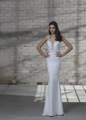 14605, LOVE by Pnina Tornai
