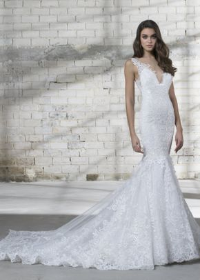 14696, LOVE by Pnina Tornai