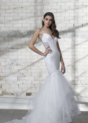 14697, LOVE by Pnina Tornai