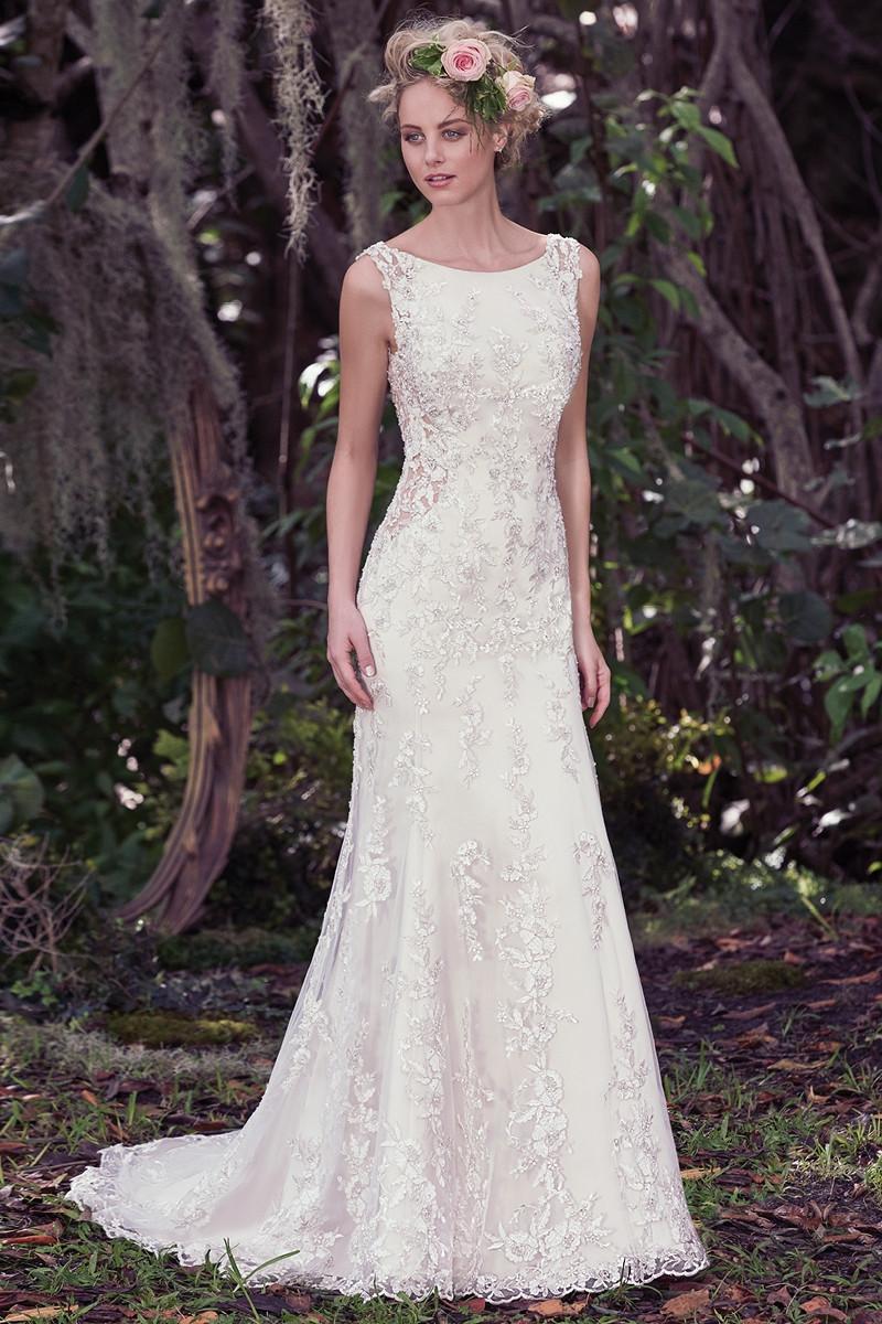 Maggie sottero wedding dresses maggie sottero photos page for Who carries maggie sottero wedding dresses