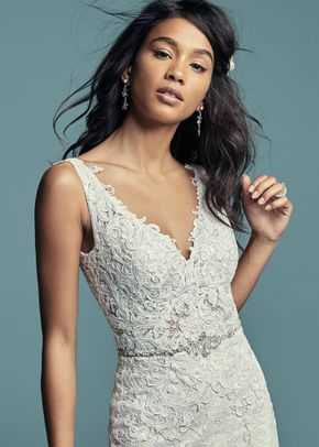 Andie, Maggie Sottero