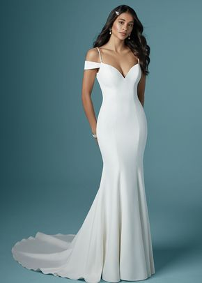 EVE MARIE, Maggie Sottero