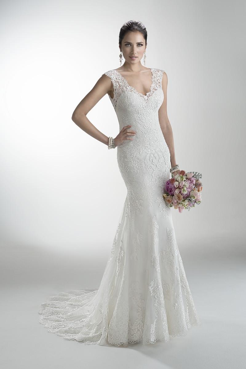Fall Wedding Dress Photos, Fall Wedding Dress Pictures ... - photo #12