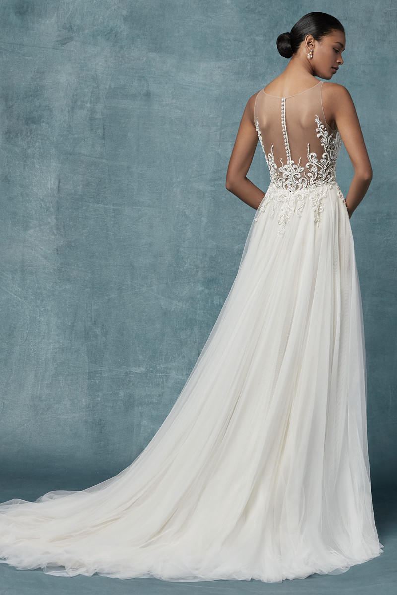 Maggie Sottero Wedding Dresses Maggie Sottero Photos Weddingwire