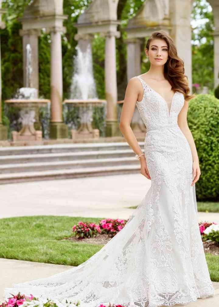 Ball Gown Wedding Dress Photos Ball Gown Wedding Dress Pictures Weddingwire Com