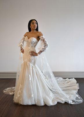 Wedding Dresses Martina Liana Luxe