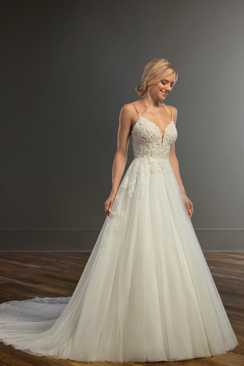Wedding Dress Photos, Wedding Dresses Pictures