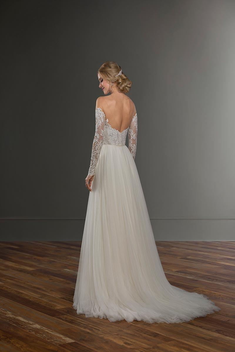 A-line Wedding Dress Photos, A-line Wedding Dress Pictures ... - photo #5