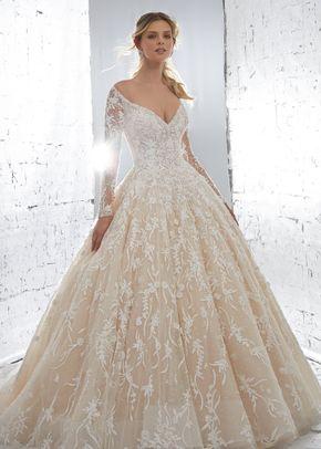 Kristalina 82261, Morilee by Madeline Gardner Bridesmaids