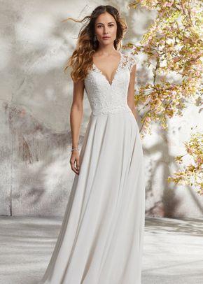 Lark 5694, Morilee by Madeline Gardner Bridesmaids