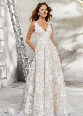 Lauren 5695, Morilee by Madeline Gardner Bridesmaids