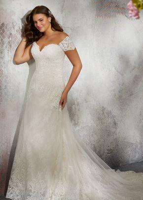 Laverna 3244, Morilee by Madeline Gardner Bridesmaids