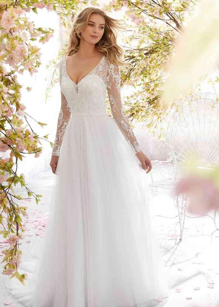 Leanne 6892, Morilee by Madeline Gardner Bridesmaids