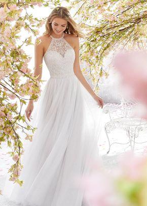 Leilani 6898, Morilee by Madeline Gardner Bridesmaids