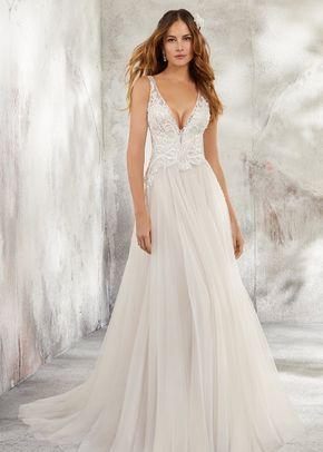 Leonita 5681, Morilee by Madeline Gardner Bridesmaids