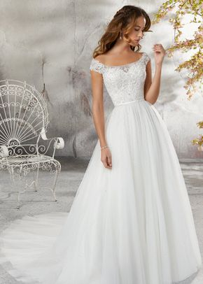 Leticia 5683, Morilee by Madeline Gardner Bridesmaids