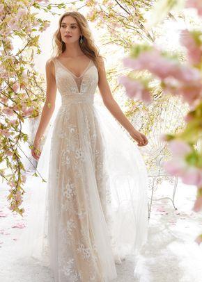 Libby 6896, Morilee by Madeline Gardner Bridesmaids