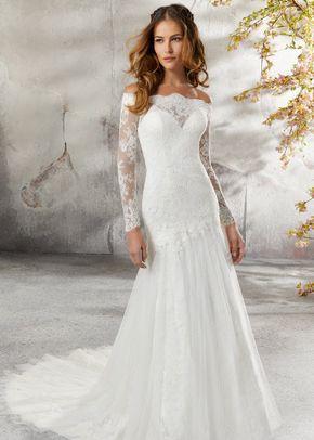 Lillian 5686, Morilee by Madeline Gardner Bridesmaids