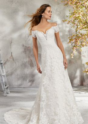 Linda 5692, Morilee by Madeline Gardner Bridesmaids