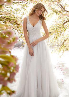 Lola 6891, Morilee by Madeline Gardner Bridesmaids