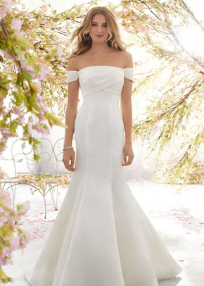Louise 6893, Morilee by Madeline Gardner Bridesmaids