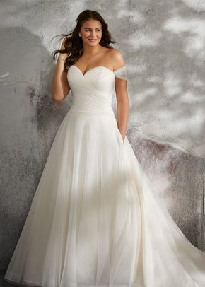 Lyla 3245, Morilee by Madeline Gardner Bridesmaids