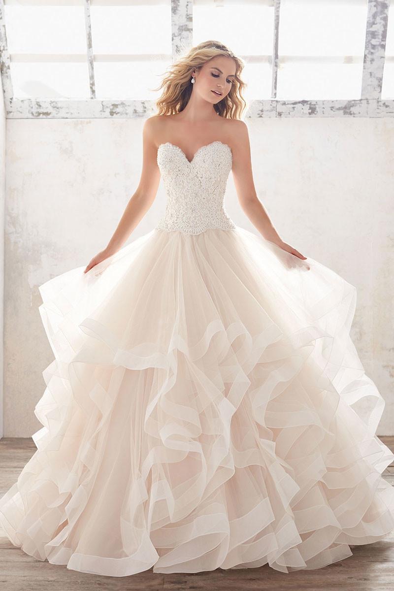 Gold Wedding Dress Photos, Gold Wedding Dress Pictures ... - photo #10