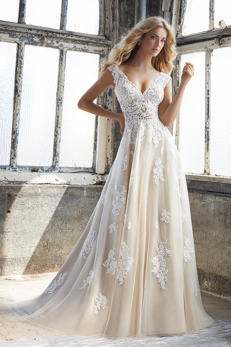 Boho Chic Wedding Dress Photos, Boho Chic Wedding Dress ... - photo #48