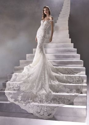 Starshine, Pronovias