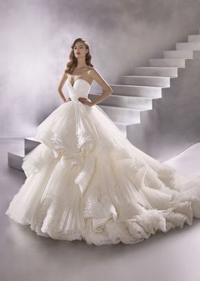 EARTHRISE, Pronovias