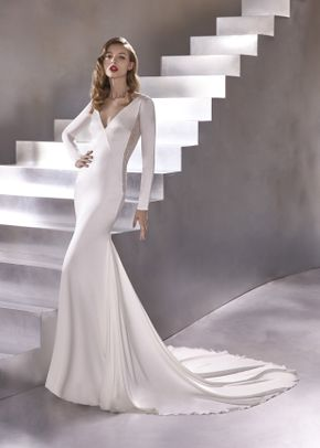 ECLIPSE, Pronovias