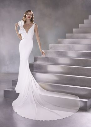 ORBIT, Pronovias