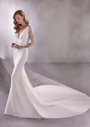 Spacegirl, Pronovias