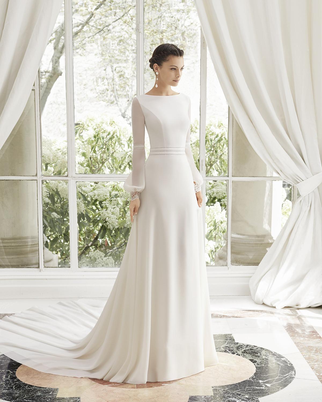 Wedding Gown Manila: MANILA Ball Gown Wedding Dress By Rosa Clara
